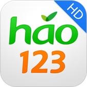 hao123 上网导航HD - 专为国人设计的iPad上网利器,让上网更简单!