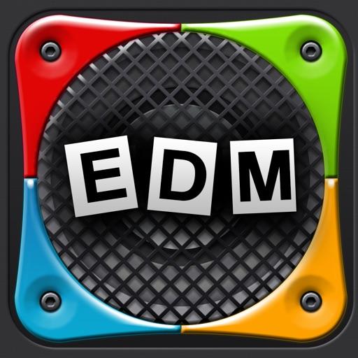 ULTIMATE DJ Dubstep EDM Maker iOS App