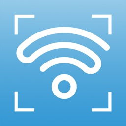 WiFi Scanner - fast way to get WiFi password in cafe, bar or in a hotel using your camera