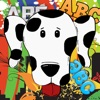 Animal Spelling Words Drag And Drop Puzzle Flash Card Games For Toddlers ( 2,3,4,5 and 6 Years Old )