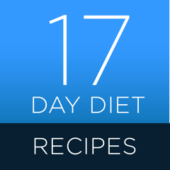 17 Day Diet Recipes - Healthy Weight Loss
