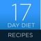 Looking for delicious and balanced 17 Day Diet recipe ideas