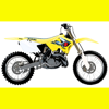 Jetting for Suzuki RM two strokes motocross, SX, MX or supercross, off-road race bikes - Setup carburetor without repair manual