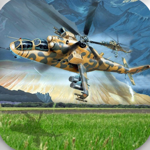 Gunship Air Defence Pro