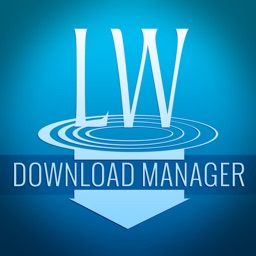 Living Waters Download Manager