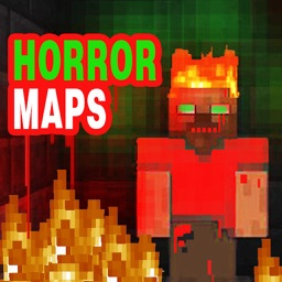 Horror Maps for Minecraft PE - Best FNAF Maps for Minecraft Pocket Edition