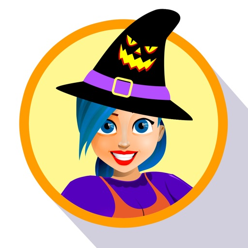 Fantasy Makeover Madness - Costumes & Dress Up in Halloween Spirit