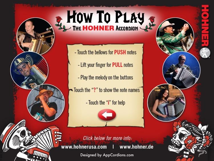 Hohner-EAD Xtreme SqueezeBox screenshot-3