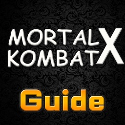The Guide For Mortal Kombat X (Unofficial)