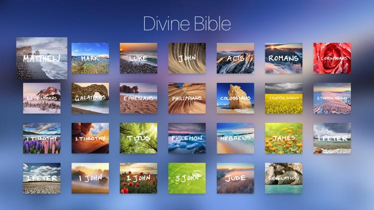 Divine Bible TV
