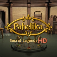 Codes for Pahelika: Secret Legends Free - Search and Find Hidden Object Adventure Hack