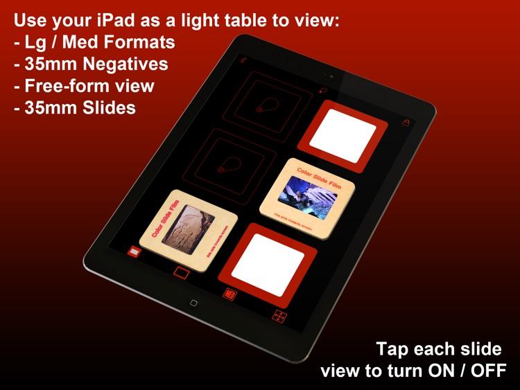 Light Pad HD