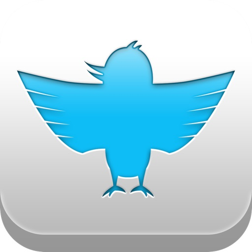My Account Manager For Twitter iOS App