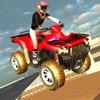 ATV Stunt Bike Race Free