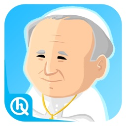 John Paul II for kids