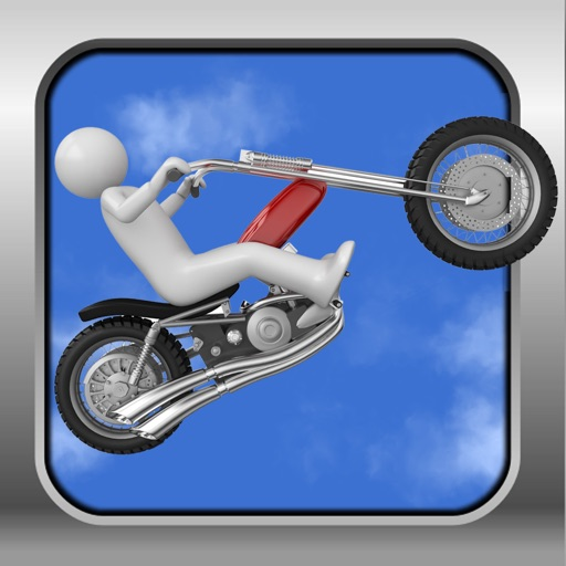Bike Race Motocross Motorcylce Jump Game PRO icon