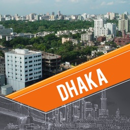 Dhaka Offline Travel Guide