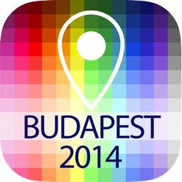 Offline Map Budapest - Guide, Attractions and Transport