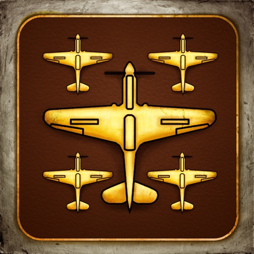 Open Skies Plane Shooter