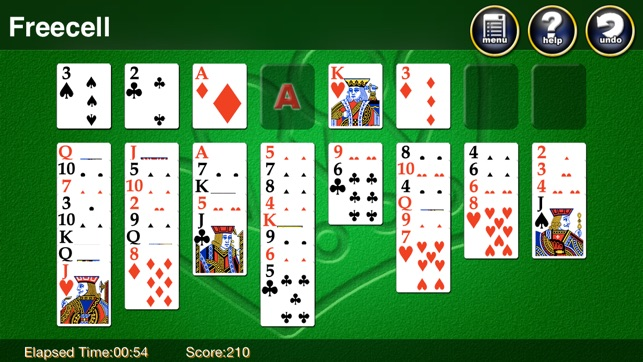 solitaire king on the app store