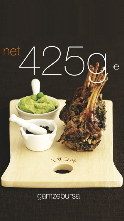 net425g - Simple, gorgeous looking cooking recipes