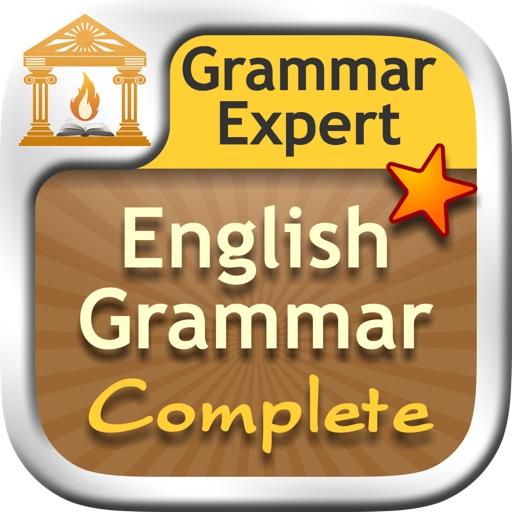 Grammar Expert : English Grammar Complete FREE