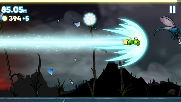Light the Night [Endless Runner] screenshot-1