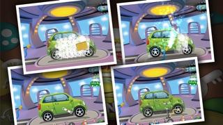 Car Garage Fun-0