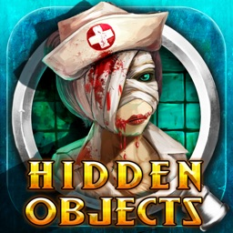 Hidden Objects - Call of Horror