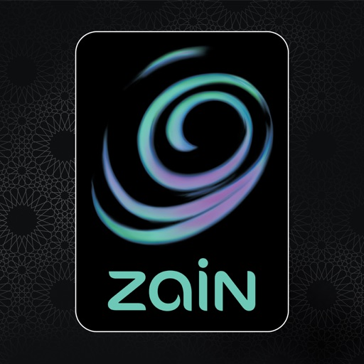Zain Pass for iOS iOS App