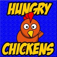 Codes for Hungry Chickens Hack