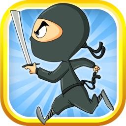 Little Ninja Battle of The Forbidden City's Secret Treasure