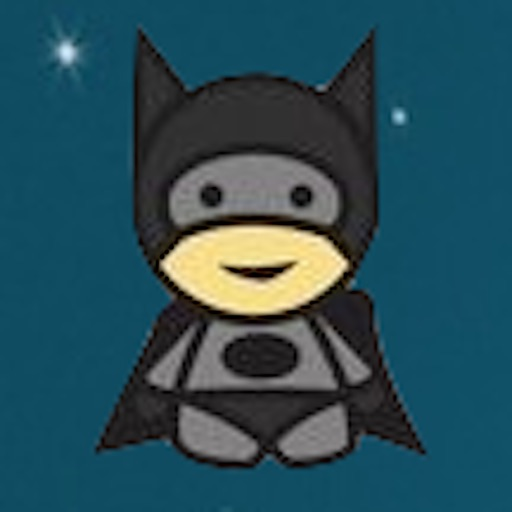 Super Heroes Lite icon