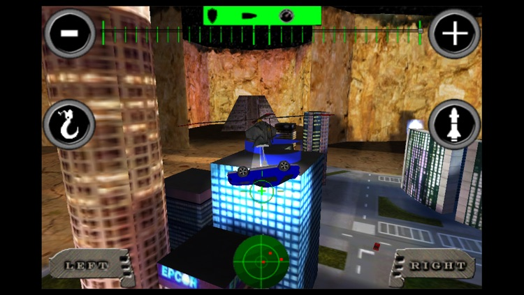 Skyline Blade screenshot-4