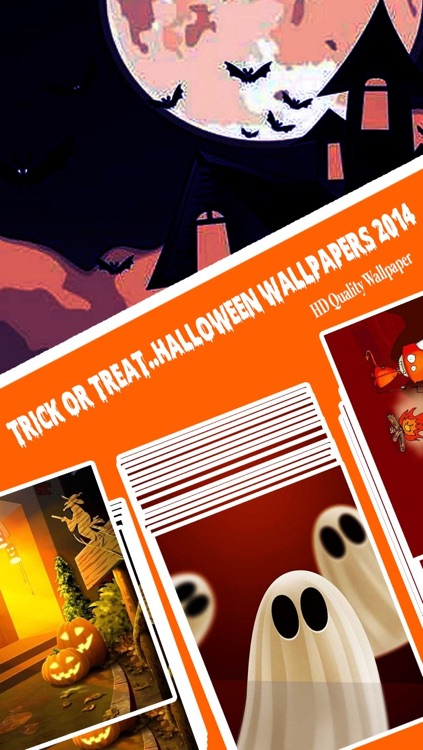 HD Wallpapers Free: Halloween Edition