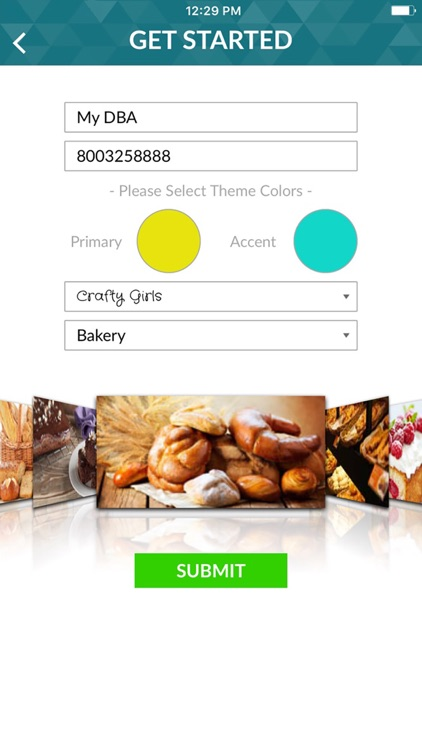 sure3 - Website Builder for Restaurants & More