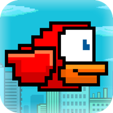 Activities of Flappy Red : A Family of Mini Bird Games