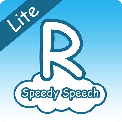 Speedy Speech - R Lite