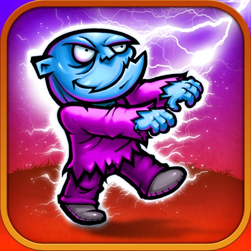 Charge The Zombie HD