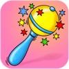 Incredible Baby Rattle - iPhoneアプリ