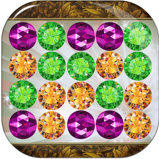 Jewel Pop: Ultimate Match Game iOS App