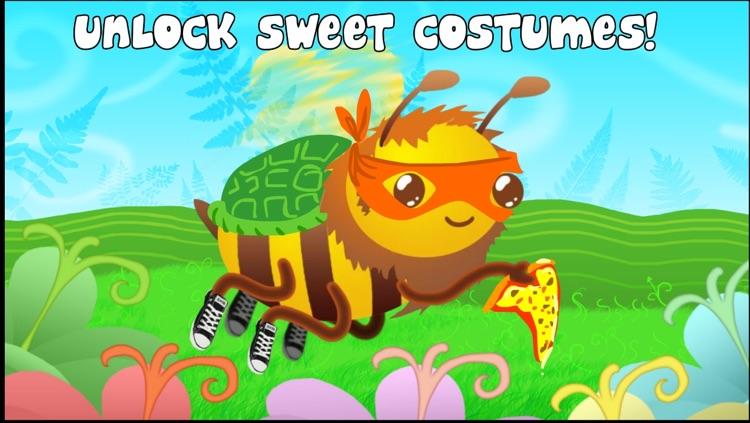 My Sweet Honeybee screenshot-3