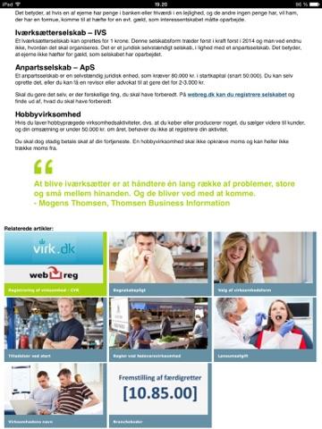 Startupsvar - 100 svar for iværksættere og selvstændige-ipad-3