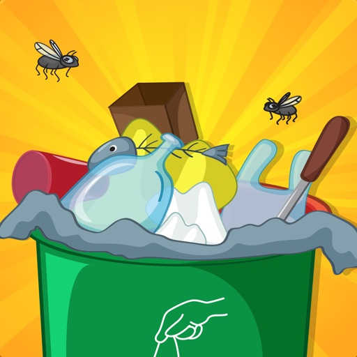Awesome Fun Garbage Jump And Fly Game - Most Cool Addicting Boy & Funny Trash Jumping Games For Teens Boys & Kids Free