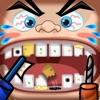 Angry Dentist - Kids Games FREE Teeth Edition