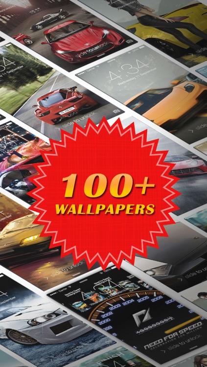 NFS HD WALLPAPERS screenshot-4