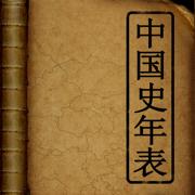 中国史年表