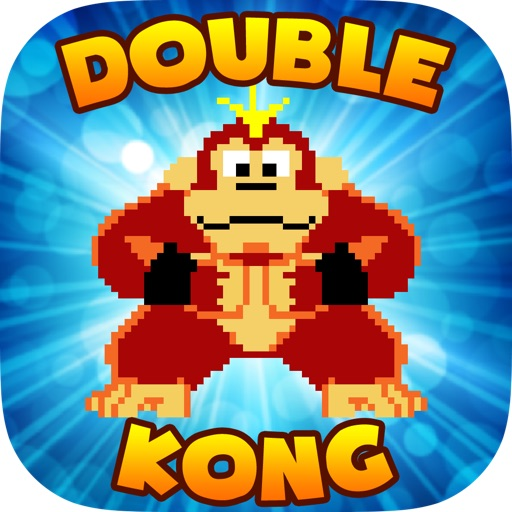 Double Kong Free icon