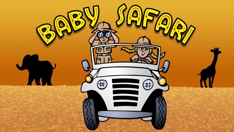 BabySafari