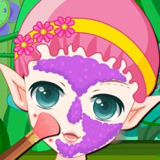 Activities of Fairy Spa Makeover
